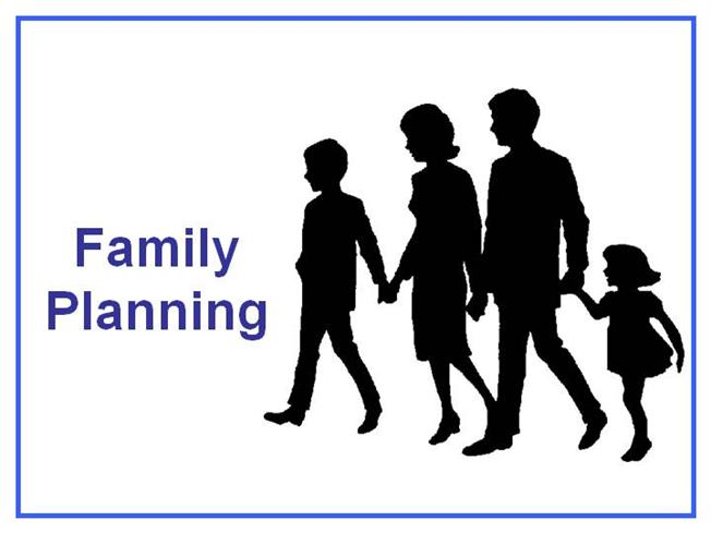 family planning consulting